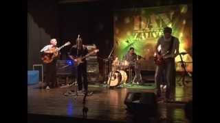 Muris Varajic i Goran Vucetic Trio