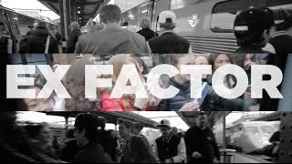 The Fooo Conspiracy - Ex Factor @Götaplatsen - Göteborg