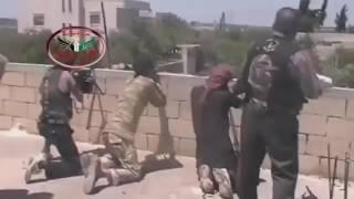 +18 SYRIA WAR  Syrian Blood Compilation Part 2    La Sangre de Siria Compilac