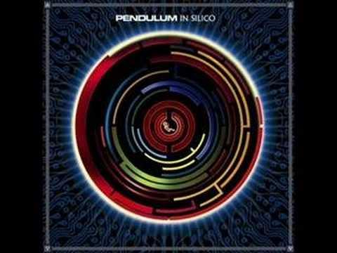 pendulum - in silico - different