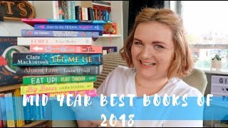 Mid Year Best Books of 2018 | Lauren and the Books