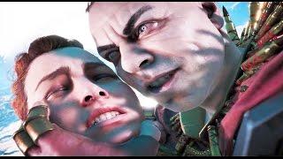 Horizon Zero Dawn All Cutscenes (Game Movie) Full Story 1080p 60FPS PS4 PRO
