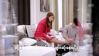 Goodbye-Hyolin (Myanmar Subtitle)