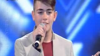 X Factor Albania 2 - Heri Beluli