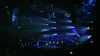 Night Of The Proms 2009 Hannover NOTP 2009 John Miles - Stairway To Heaven HD