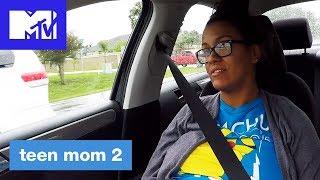 'Preparation For Stella's Birth' Deleted Scene | Teen Mom 2 (Season 8) | MTV