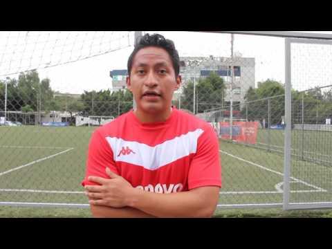 Comienza la Liga Infochannel de Fútbol 2016