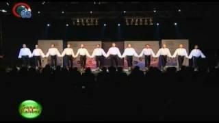 Turkish Folk dance ___ Horon ___