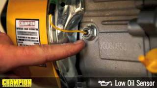 How To: Disconnect Your Low Oil Sensor