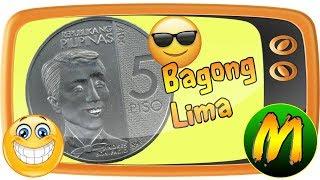 USAPANG PERA: BAGONG LIMA
