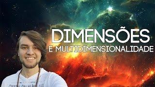 Dimensões e Multidimensionalidade | O que são?