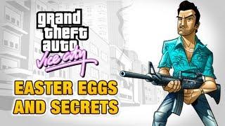 GTA+Vice+City+-+Easter+Eggs+and+Secrets