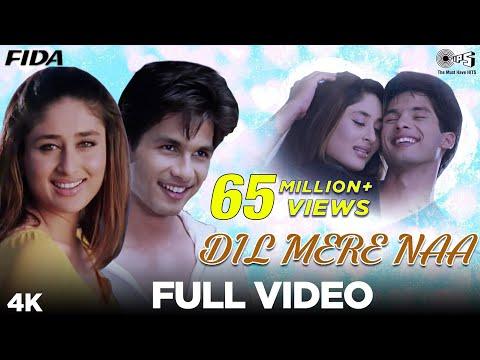Xxx Mp4 Dil Mere Naa Video Song Fida Shahid Kapoor Kareena Kapoor Udit N Alka Y Anu Malik 3gp Sex