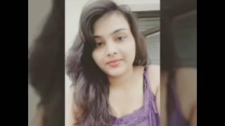 Selfy video by unnati