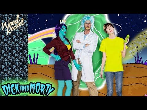 Xxx Mp4 Rick And Morty Porn Parody Dick And Morty Trailer 3gp Sex