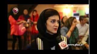 فیلم بینی دختر و پسرهای ایرانی در سینمایی که فارسی صحبت کردن در آن ممنوع است/موسسه زبان سفیر