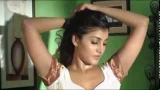 Hot south indian Actress without saree