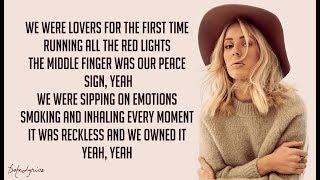 First Time - Kygo & Ellie Goulding (Lyrics) 🎵