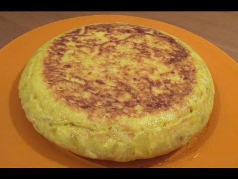 Xxx Mp4 Tortilla De Patatas Receta De Cocina Española 3gp Sex