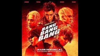 Big Bang - 뱅뱅뱅 (Bang Bang Bang) MISHEARD LYRICS (FULL VERSION)