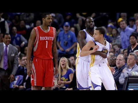 Greatest Stephen Curry Fights of All Time NBA March 2019 Updated