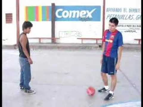 Clases futbol Fintas Skills II omargalarza777.blogspot.mx Aprende a jugar Futbol