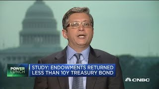 Education endowments aren