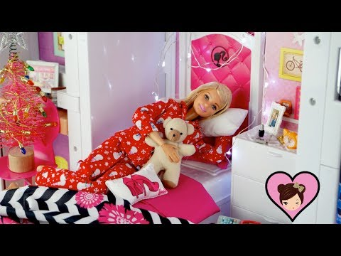 Xxx Mp4 Barbie Winter Holiday Morning Routine Making A Snowman 3gp Sex