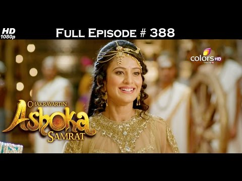 Chakravartin Ashoka Samrat - 25th July 2016 - चक्रवर्तिन अशोक सम्राट - Full Episode (HD)