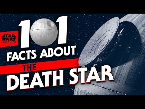 watch 101 Facts About the Death Star