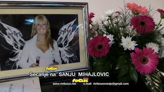 RTV focus VRanje    Secanje na SANJU MIHAJLOVIC     26042016