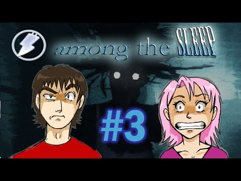 Among the Sleep Let's Play Steam - RedTube Breast Milk Porn? - Part 3 - Hotwired