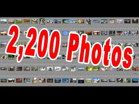 Critiquing ALL 2 200 Photos Submitted Summertime Photo Challenge