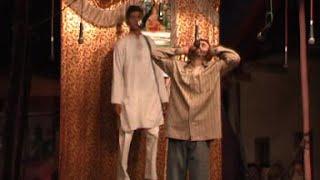 Bengali Jatra 'Sindoor Diye Kinlam' Part 7 [Maa Chandi Opera]