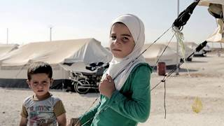 الحصاد- مخيمات الموت بسوريا في قبضة المليشيات