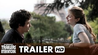 MY GOLDEN DAYS Official Trailer - Arnaud Desplechin Movie [HD]