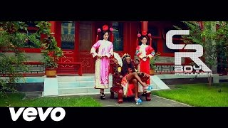 Lourena Nhyate - Nita famba na Wena ( Video by Cr Boy )