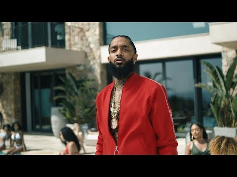 Nipsey Hussle Double Up Ft. Belly & Dom Kennedy Official Music Video