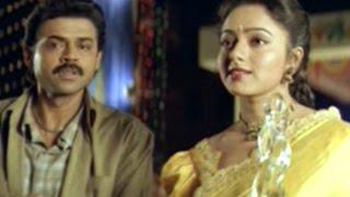 Raja Telugu Movie || Soundrya Speech Climax Scene || Best Scenes