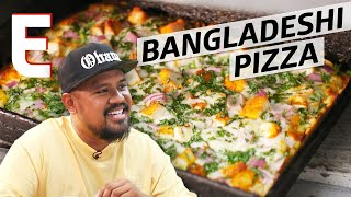 Bangladeshi Pizza is Detroit's Best Kept Secret — Cooking in America