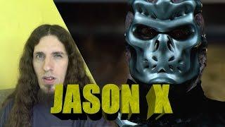 Jason X Review