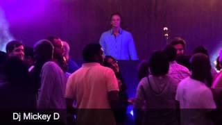 Fancourt Corporate Entertainment Trio -  The All & All's, Dj Kent SA & Dj Mickey D