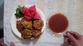 পেঁয়াজু || পিয়াজু/পেয়াজু || Piyaju Recipe in bangla | Piyaju | Piyaju 2017