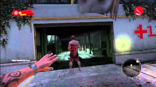 Dead Island   Gameplay   Road to Lifeguard Tower