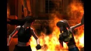 Dead Fantasy 3 Tifa vs Hitomi