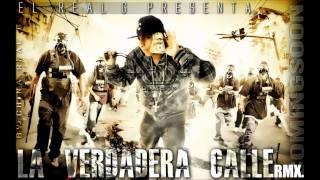 Ñengo Flow - La Verdadera Calle Remix (Prod. By DJ Leizer)