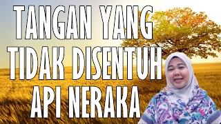 Ustazah Norhafizah Musa 2017 - Tangan Kamu Takan Disentuh Oleh Api Neraka