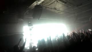 Max Graham - The Evil ID (Mark Sherry Remix)  Markus Schulz @ Soundstage Baltimore 4/18/14