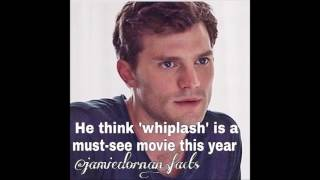 Fifty Shades Darker 2017   Jamie Dornan   NEW FACTS