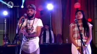TaZzZ ft Priti Menon: Ayaan